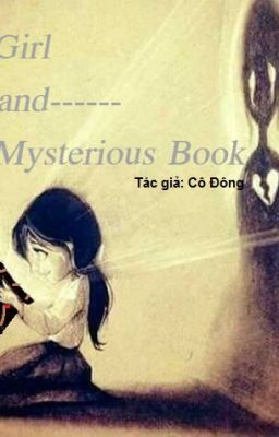 Đọc truyện Shy Girl and The Mysterious Book