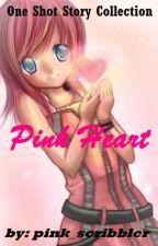 Pink Heart by pink_scribbler