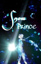Book Of Ice: Snow Prince (Hiatus)  by Dymonette_X
