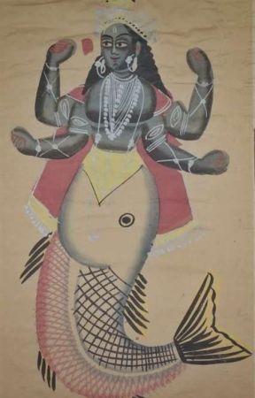 seaboyman by Ajay-Kumar