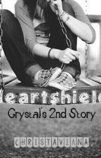 Heartshield by christaviana