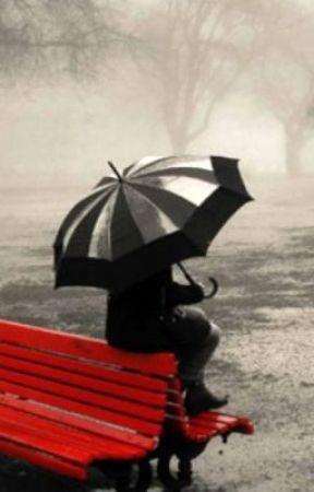 The Summer Rain by ennieli