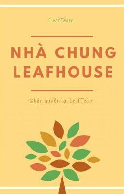 Nhà Chung LeafHouse [LeafTeam]