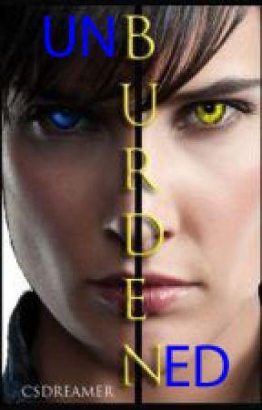 Unburdened B2 (First draft) by csdreamer