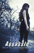 Assasin by DisIzHappyEmoGurl