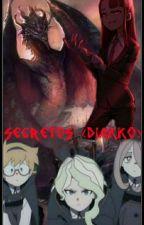 Secretos (Diakko) by nagisa2107