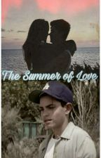 The Summer of Love ♡ Benny Rodriguez  by MistySartoriusRaps86