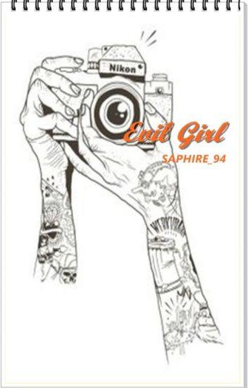 Evil Girl (On Revisi)