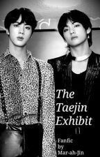 The TaeJin Exhibit by Mari-ah-Jin