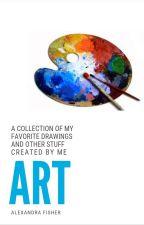 Art & Stuff by epizoc