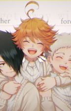 Promised Neverland  NOT SERIOUS  by BluRuto
