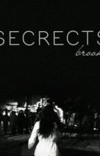 Secrets (A Twilight Fan-Fiction) by voidstiles-