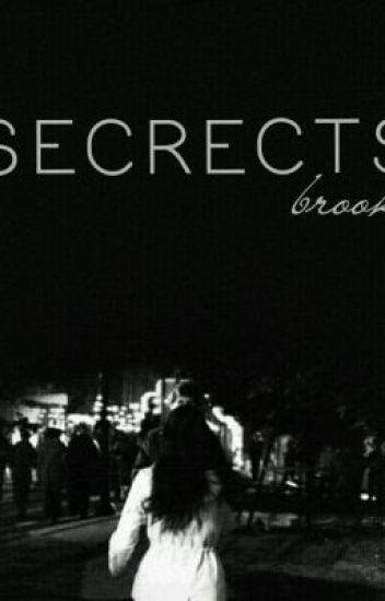 Secrets (A Twilight Fan-Fiction)