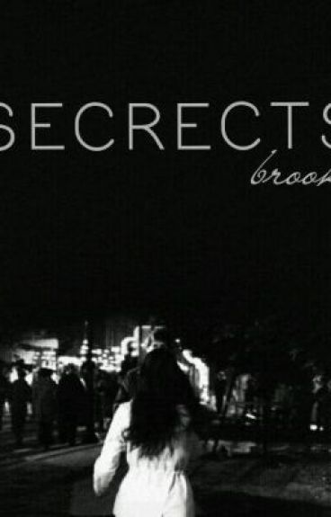 Secrets (A Twilight Fan-Fiction)