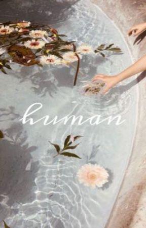 human by auroraplummer