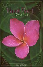 Hawaii Five-0 Oneshots by kea_schmidt