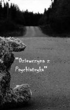 Dziewczyna z psychiatryka by DiablicaCzaki