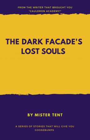 The Dark Facade's Lost Souls by MisterTent