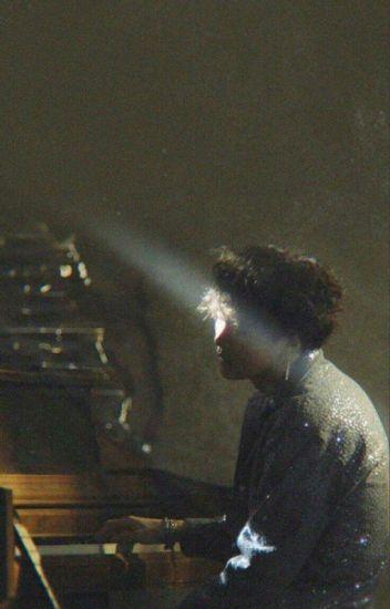 BROWN PIANO [YOONGI FF]