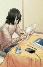 Safe (Aizawa x reader book) by Stargazingwolf13