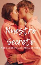 NUESTRO SECRETO by missrioc