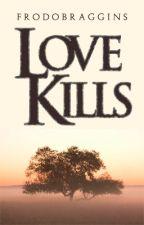 Sterek: Love Kills by frodobraggins
