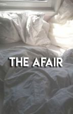 The Afair |E.OD| by grimwritter
