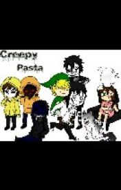 Kidnapped by The Creepypasta Crew by _-Pumpkin_Spice-_