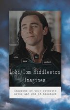 Loki Imagines by maddietaylorhood