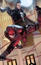Long Way from Home   A Daredevil Fanfiction by Vetthefox