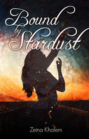 Bound by Stardust by sociallyrockward