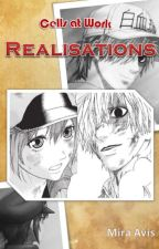 Cells at Work: Realisations by MiraAvis