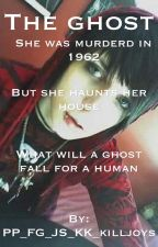 The ghost (andy biersack love story) by Motionless_In_RWBY