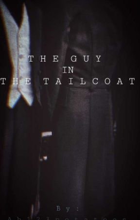 the guy in the tailcoat by Hblilemo