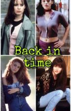 Back in time by author4all