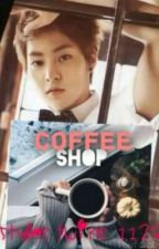▪Coffee Boy▪[Xiumin x reader] by xiuminhot