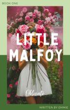 obliviate | little malfoy by MacRosee