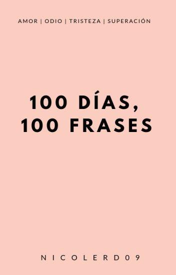 100 Días 100 Frases Nicole Wattpad