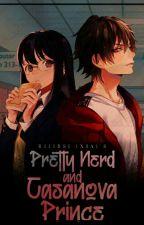 Pretty Nerd & Casanova Prince by Rijirsi_Mainit