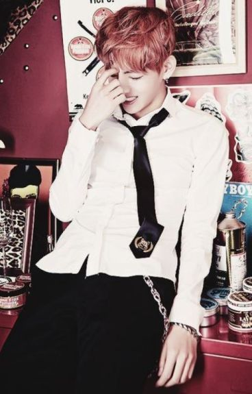 Boy In Luv 상남자 [Kim Taehyung / V] BTS