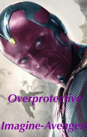 Overprotective by imagine-avengers