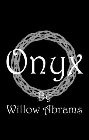Onyx by moonofmorrigan