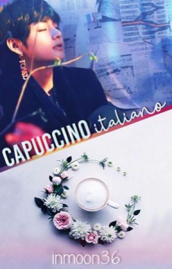 Capuccino Italiano • Kim Taehyung