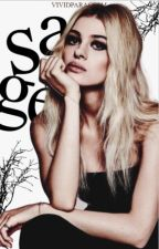 Sage ▸ Stiles Stilinski [Book One] by vividparacosm