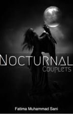 Nocturnal Couplets [Poetry] by poetickaleidoscope