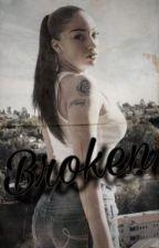 Broken {J. Hale}  by itsjustmetrash12