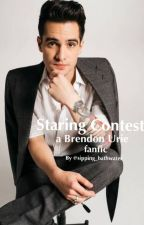 Staring Contest- a Beebo fanfic by sipping_bathwater