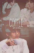 Coffee • kth by _-anasdreams