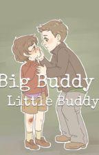 Big Buddy, Little Buddy by Arikanana