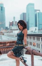 the bad girl ☾lutteo by aestheticlindsey